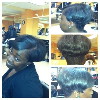 Short cut!