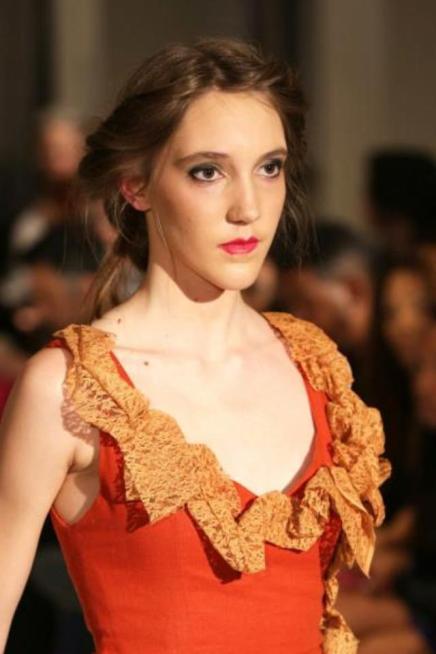 Fashion Week 2013 - Makeup By Me