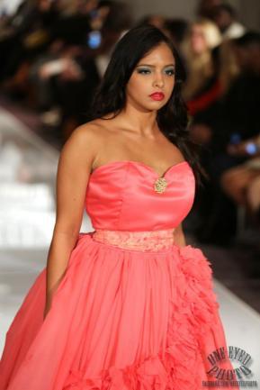 Fashion Week 2013- Makeup by Me