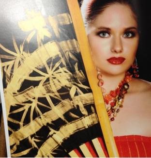 Fashion Avenue News Magazine